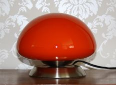 Prisma Leuchten - mushroom table lamp with touch control.