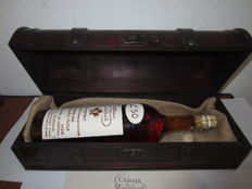 Chateau Montifaud - 50 yrs old cognac - 70cl - Heritage Louis Vallet
