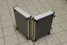 small flightcase  Audipack