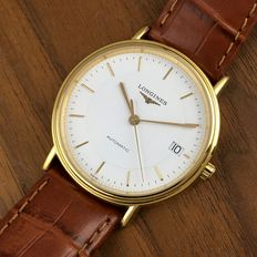 Longines Presence Automatic Date - Men´s Watch