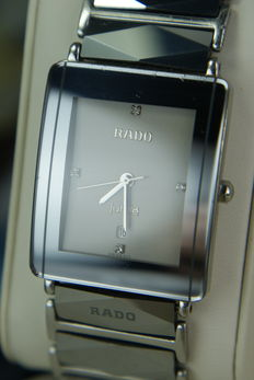 Rado Jubile men's wristwatch, Ref. 160.0282.3