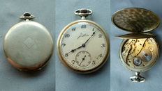 Junghans antique men's / women's pocket watch