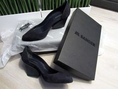 Jil Sander - court shoes
