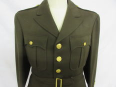 United States Army Air Corps tunic 1942-43