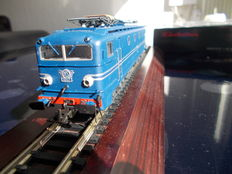 Electrotren H0 - 2710 - Electric locomotive series 1300 of the NS