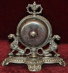 Tabletop bell - 2nd half of the 19th century.