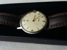 omega man rare vintage handwinding watch 1957