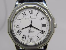 BAUME ET MERCIER RIVIERA CLASSIC AUTOMATIC - Men's watch