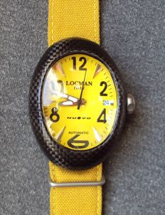 Locman - Men's wristwatch