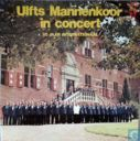 "Ulfts Mannenkoor in Concert ""20 jaar international"""