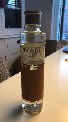 Oronoco Rum from Brazil.