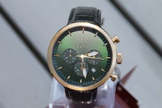CCCP Kashalot Dress chronograph