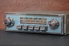 Philips N5X14T classic car radio from 1961