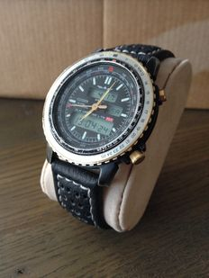 Citizen Promaster Wingman 3 – men's