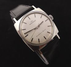 Movado KingMatic Surf - Men's WristWatch - 1960's
