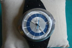 Omega Geneva - Men's watch - 1966