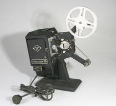 Agfa Movector 8  - vintage film projector