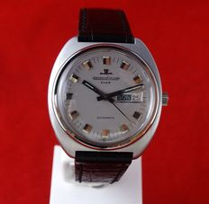 Jaeger-LeCoultre Club – Men's watch – 1970