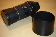 SIGMA 135-400mm f/4.5-5.6 D APO objective