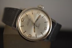 Stipto Compressor -  vintage men,s watch from 1960,s in excellent condition
