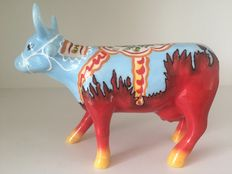 Cow Parade - Dalako - Medium