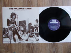 Lp The Rolling Stones :  Limited Edition Collectors , unofficial releases