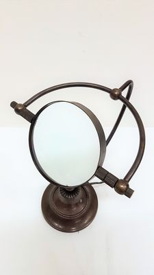 Old Loupe / Magnifier in holder, second half of the 20th century, Belgium