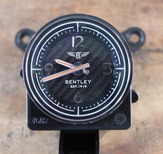 Genuine Breitling Clock for a Bentley Continental GT - latest version