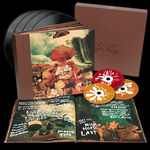 Check out our Oasis: Dig Out Your Soul - Boxset (4LP + 2CD + DVD + booklet)