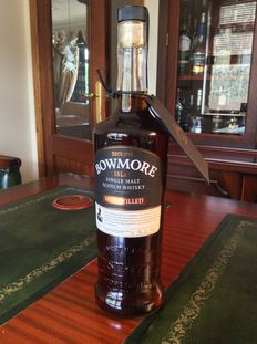 Bowmore 1996 20 years old - Hand-Filled - Distillery Exclusive