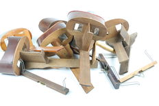 6 stereoscope viewers for repair purposes