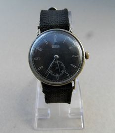 WWII Luxor German Military Watch 1942