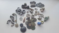 Collection of Dutch artefacts