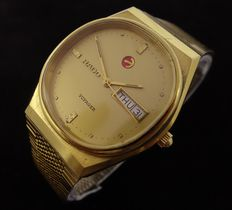 Rado Voyager - Men's WristWatch - 1960's