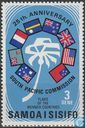 25 years of South Pacific Commission