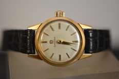 Omega  -  vintage ladies watch from 1960,s