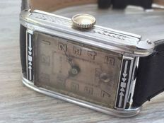 "Bulova 14 KGF Mens watch ""Windsor"" Cal 13AF Art Déco 1929"