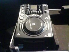 Audiophony DJ turntable