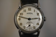 Roamer -  vintage men,s watch from 1940,s in good condition.