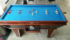 Tops billiards