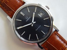 Omega Genève SUPER vintage men's wristwatch, 1972