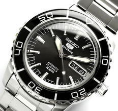 Seiko Automatico 23 jewels 100M Made In Japan – Men's Automatic Watch