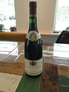 1990 Paul Jaboulet Aine Hermitage La Chapelle, Rhone - 1 bottle (75cl)