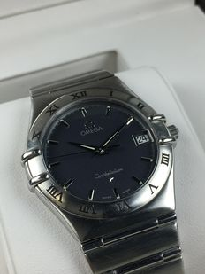Omega Constellation, ref.: 15124000 – men's watch