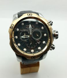 iNViCTA Reserve 1000m XXL divers chronograph wristwatch - 2010s