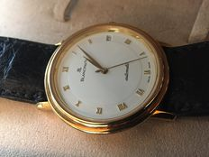 Blancpain Villeret ultra slim - men's watch