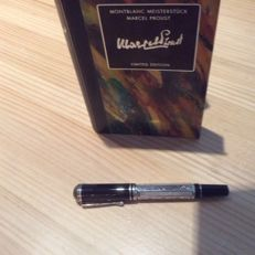 Montblanc Marcel Proust Limited Edition