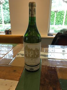 2001 Chateau Haut-Brion Blanc, Pessac-Leognan - 1 bottle (75cl)