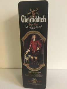 Glenfiddich -Special Old Reserve