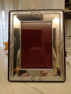 Photo Frame in Silver 925